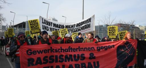Austria: Vienna mayor condemns racism, anti-Muslim sentiment