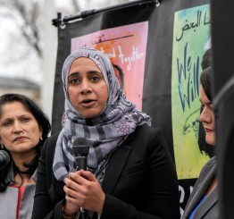 Award to Muslim civil rights lawyer rescinded to appease pro-Israel activists