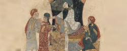 Book Review: History of justice in early Islamic courts