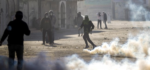 """Bahrain executes 2 men on """"terrorism"""" charges despite pleas by rights groups"""