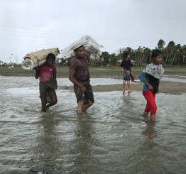 Myanmar: No respite for Rohingya Muslims as attacks continue