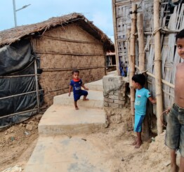 Myanmar: Muslims form multi-ethnic consultative committee