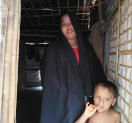Bangladesh: Rohingya Muslim girls fear sexual abuse in camps