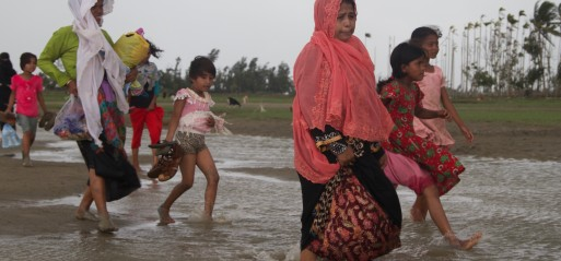UN denies accusations of having hand in ethnic cleansing of Rohingya Muslims