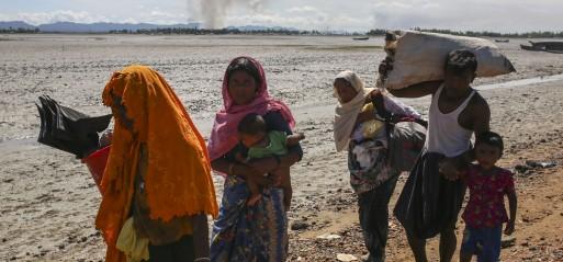 Myanmar: Fears of spreading violence against Muslims across Myanmar
