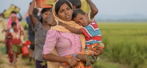 Exploitation of Rohingya Muslim refugees in Bangladesh 'rife', says UN