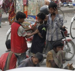 Bangladesh: Drug use among Bangladeshi children reaches 2.5million