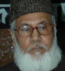Bangladesh Jamaat-e-Islami blasts decision to execute chief