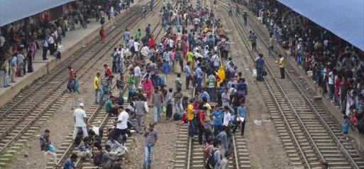 Bangladesh: Bus collision kills 15