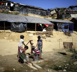UN: How much suffering until Rohingya Muslims plight is seen?
