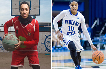Basketball governing body changes rules to allow hijab