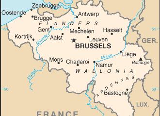 Belgium: Girl denied internship due to headscarf