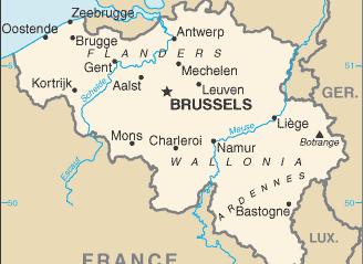 Belgium: Prosecutors probe violent Islamophobic attack on Muslim teen girl