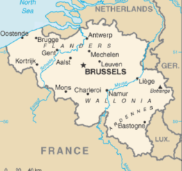 Belgian Muslims turn to Strasbourg Court after halal slaughter ban