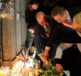 Belgium raises terror level due to 'precise' warnings