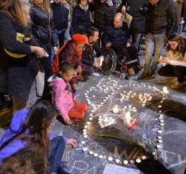 Belgium: Police find bomb, Daesh flag in Brussels raids