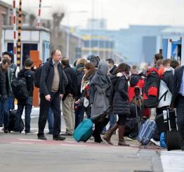 Belgium: Multiple blasts in Brussels kill 34
