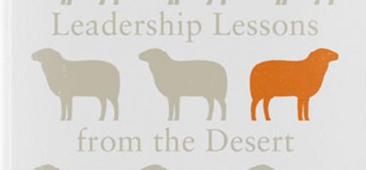 Book review: Leadership through the desert