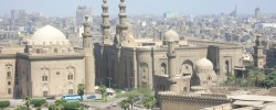Book Review: History of Cairo through its monuments
