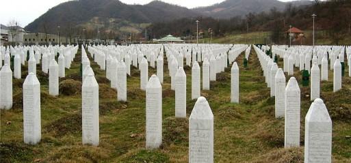 Bosnia-Serbia tensions rise ahead of Srebrenica event