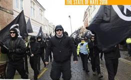 Britain facing growing far-right threat