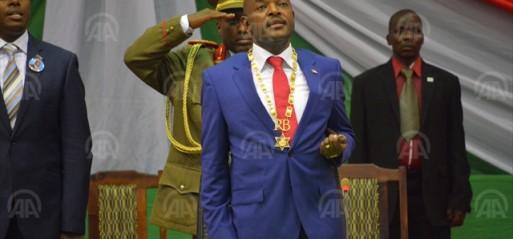 Burundi: 6 killed in attack on Burundi army chief