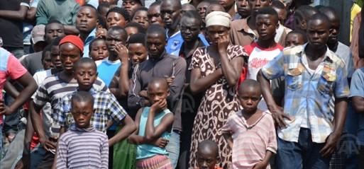 Burundi: Five people, one policeman killed in Bujumbura