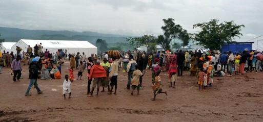 Burundi: 10,000 refugees flee Burundi amid rising tensions