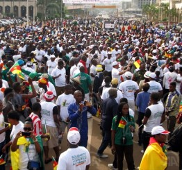 Cameroon: Blast in far north kills 14