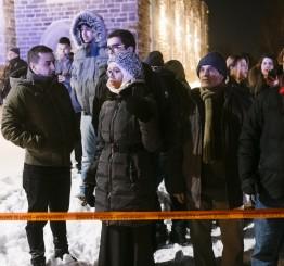 Canada: Quebec mosque killer changes plea to guilty