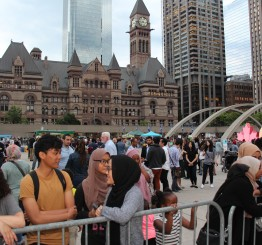 Canada: Hate crimes against Muslims increase by 60%