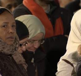 Canada: Small number of residents vote against Muslim cemetery