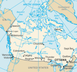 Canadian police investigating Toronto mosque break-in