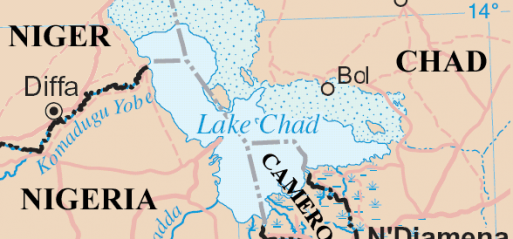 Chad: Triple suicide bombings kill 30 in Lake Chad