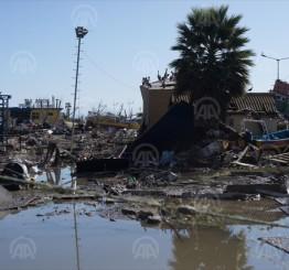 Chile quake death toll rises to 11