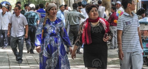 China: Media: 5 dead in attack in Xinjiang