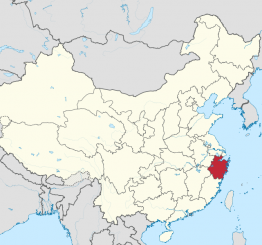 China: Death toll from collapsed buildings rises to 22