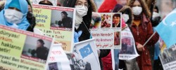 Uyghur group among coalition calling for boycott of Beijing Olympics