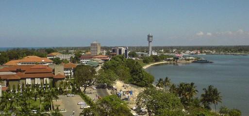 Tanzania: Gunmen kill seven in police station raid