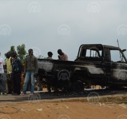 DR Congo: Clashes with Ugandan rebels leave 13 dead