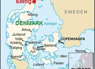 Denmark: Mutated variety of coronavirus found in Danish mink