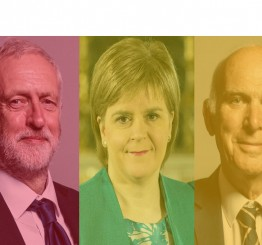 Eid Messages: Political leaders
