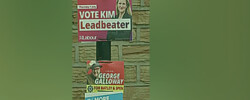 Batley & Spen's politically active Muslims smeared and ridiculed in by-election