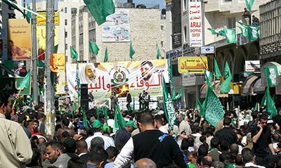 EU court keeps Hamas on terror list