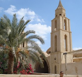 Egypt: Killing of 7 Coptic Christians roundly condemned