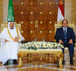 Egypt: Concession of Egyptian islands to Saudi sparks protest calls