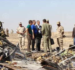 UK, Ireland suspend all flights from Egyptian resort