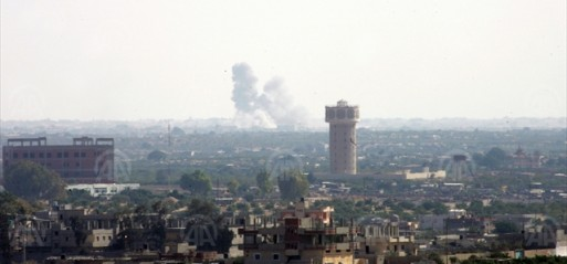 Egypt: 15 Egyptian security personnel killed in Sinai attack
