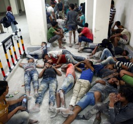 Egypt: More than 165 dead in boat tragedy