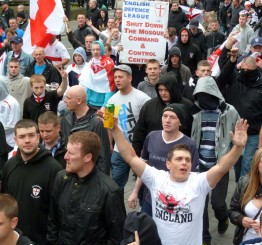 Most Britons blame far-right for Islamophobia